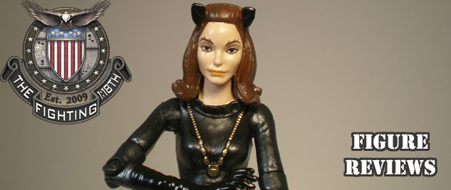 K-T Review: Batman TV Classics Catwoman