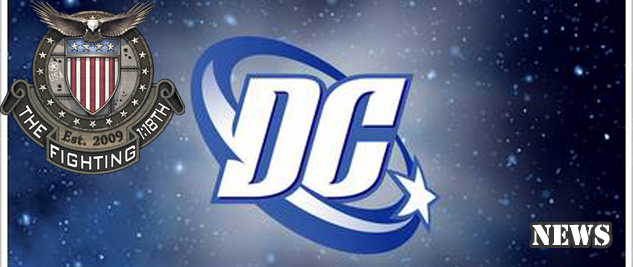 DC Multiverse Splash