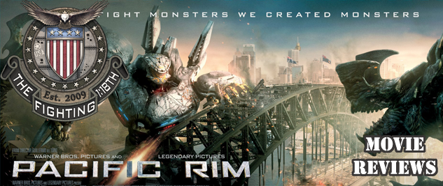 Pacific Rim Splash