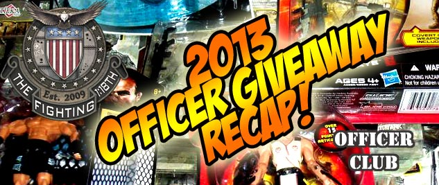 2013OfficerPrizeRecap