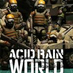 Acid Rain World Splash