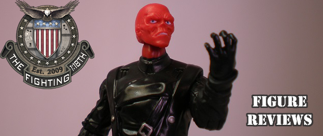 KT Review: CA:TWS Red Skull