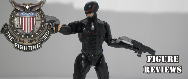 KT Review: Robocop 3.0
