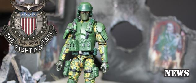 Marauder Task Force