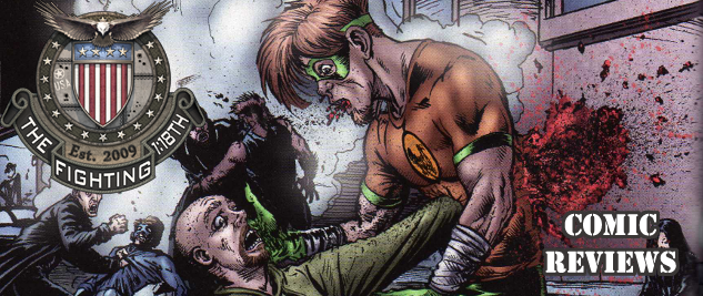 Comics: The Boys Vol. 1