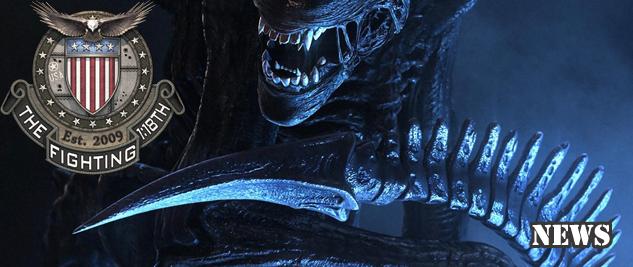 Hiya Toys Alien Update