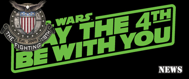 StarWarsGeek May the 4th be with you sale