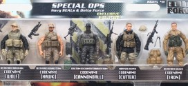 BREAKING: BBI Elite Force New Release