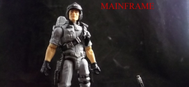 Eye for Detail: MSWI's Mainframe Custom