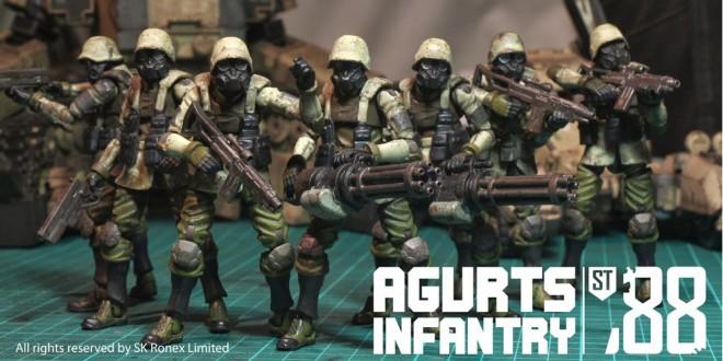 REVIEW: Acid Rain Agurts