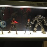 SDCC14 Marvel Booth-13