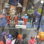SDCC 2014 Outer Space Men (1)