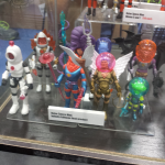 SDCC 2014 Outer Space Men (2)