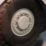 M-ATV Wheel
