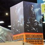 Merit SDCC Booth Exclusive