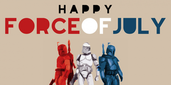 SALE – StarWarsGeek Force of July Sale