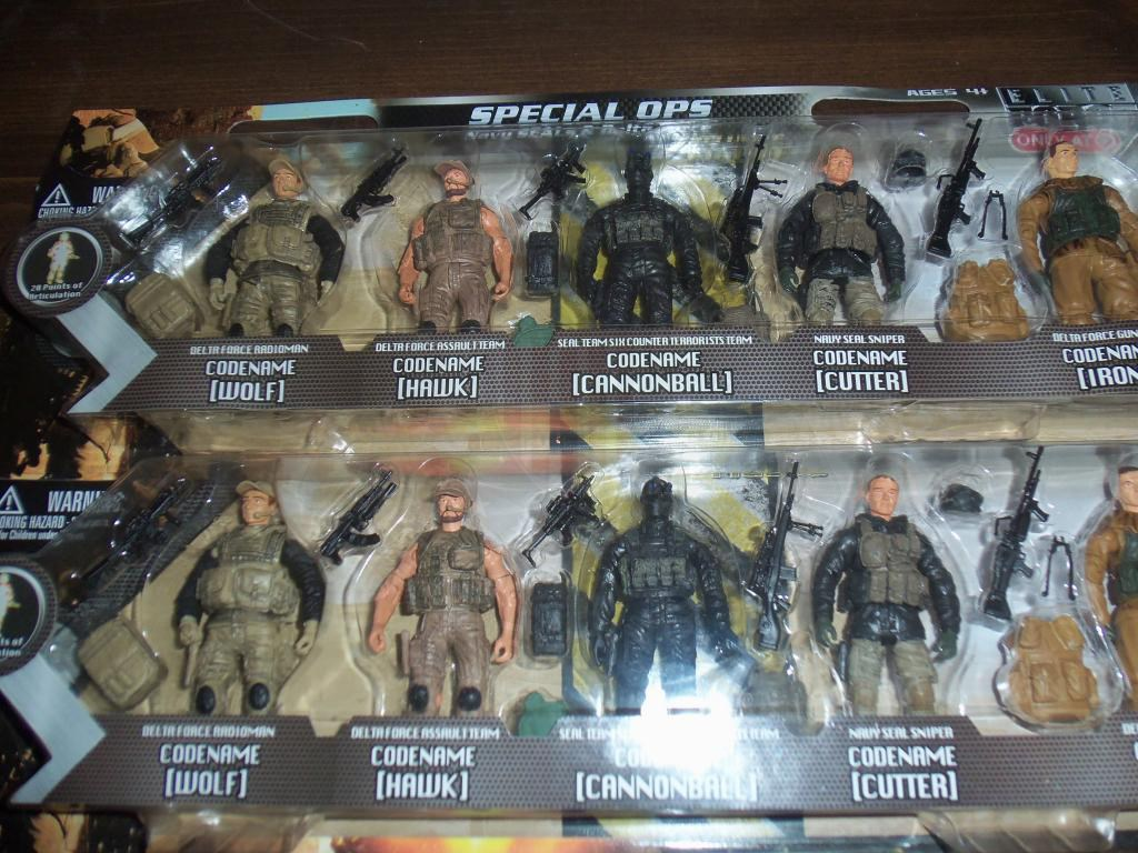 Military Toys Elite Force 1 18 : Breaking bbi elite force update the fighting th