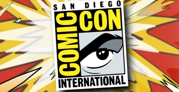 SDCC 2014 Acid Rain World Photo Gallery Day 2