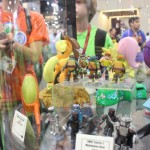 SDCC Day 1-100