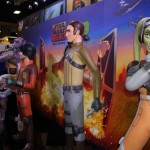 SDCC Day 1-85