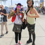 SDCC Day 2-23