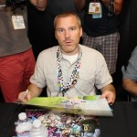 SDCC Day 3-1