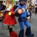 SDCC Day 3-5