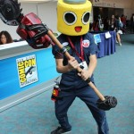 SDCC Day 4-21