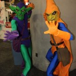SDCC Day 4-6