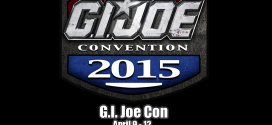 [News] Joe Con 2015 Announced