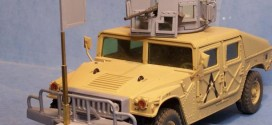[NEWS] M-114 Up Armored Tactical Vehicle Kit by Pickelhaube