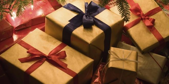 [NEWS] 2014 Secret Santa Toy Exchange
