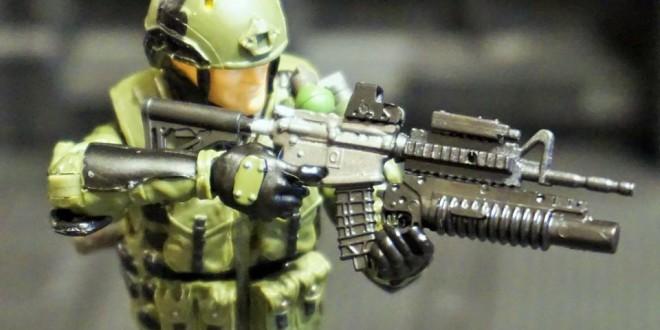 [NEWS] Marauder Gun Runners Release New M4