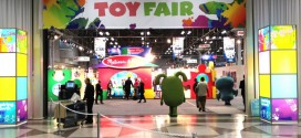 [NEWS] Toy Fair NY 2015