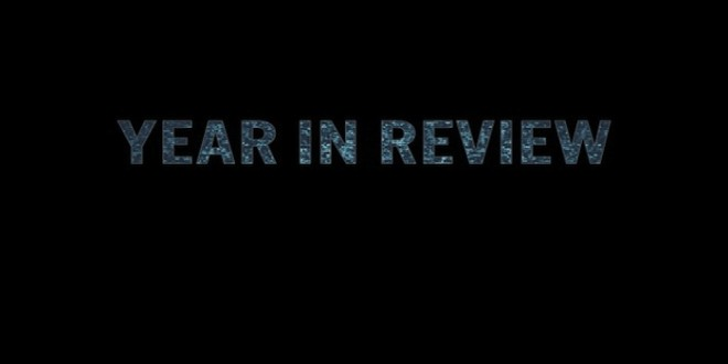 2014 – A year in Review