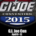 JoeCon 2015 Splash