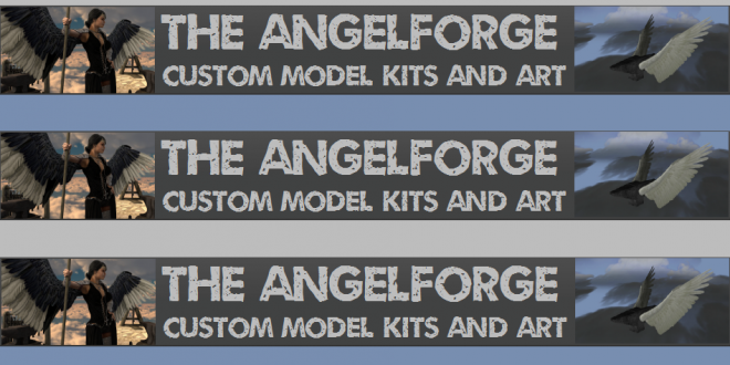[Contest] The AngelForge First Custom Contest of 2015