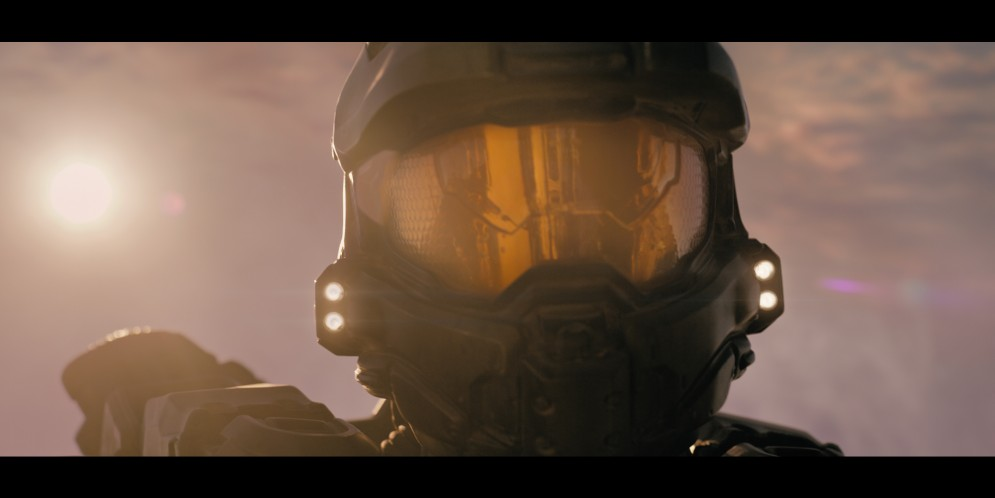 Halo 5: Guardians – All Hail / The Cost
