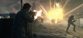 Quantum Break – Arriving in 2016