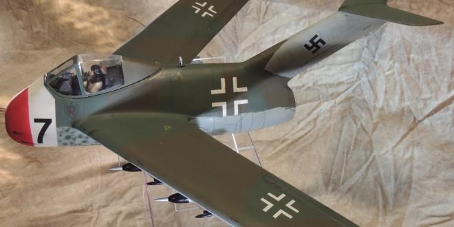 Custom: TA-183 Huckebein by YT1
